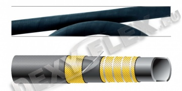 Promotions / Fuel hoses - remaining quantities on sale